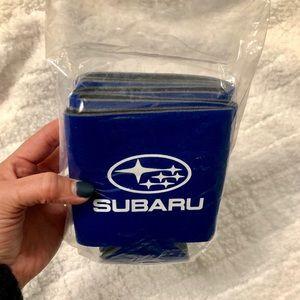 Accessories - Subaru Koozie